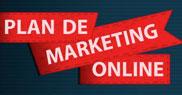 Plan de Marketing Online. Toño Antonio Constantino