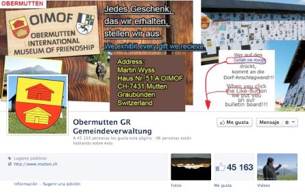 Caso de éxito en Facebook. Toño Constantino