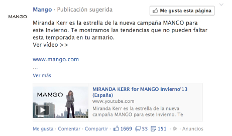 Publicidad en Facebook. Facebook Ads. Toño Constantino
