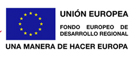 Logo Fondo Social Europeo. Toño Antonio Constantino