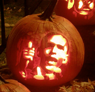 MArketween Obama. Marketing en Halloween