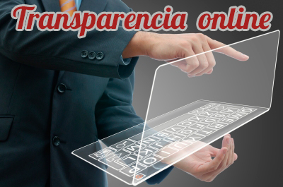 Transparencia online. Toño Antonio Constantino