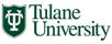 Logo Tulane University. Toño Constantino. Antonio Constantino